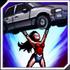 Wonder Woman's Super Strength