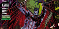 Infinite Crisis Fight for the Multiverse 5