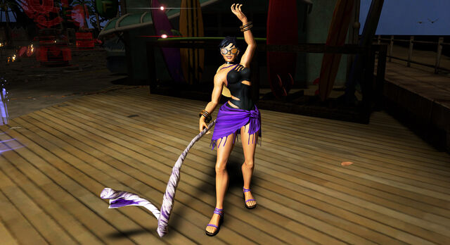 File:Beach Party Catwoman Gameplay Skin.jpg