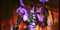 Gaslight Batman/Costumes