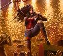Atomic Wonder Woman/Costumes