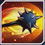 Mace Throw icon