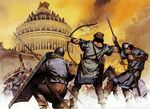 Siege of Rome