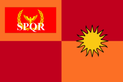 Flag Amazonia Minor