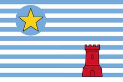 Flag Arawak NPA