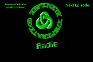 Infinite Inspiration Radio Logo