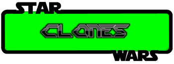 Star Wars Clones Logo