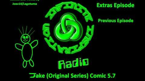 Jake Comic 5.7