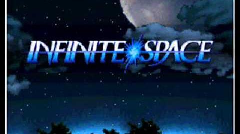Infinite Space OST - Teocracia de Adis