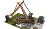 Skimmer Bunker