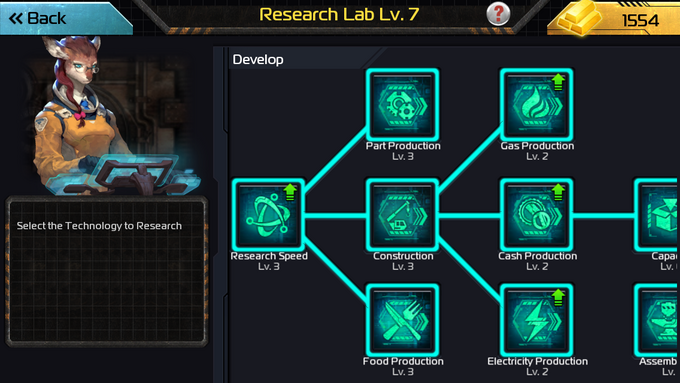 AoW ResearchDevelop