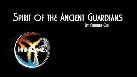 Card Analysis Spirit of the Ancient Guardians