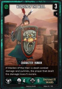 Warden Of The Wall