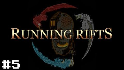 Infinity Wars - Running Rifts - Episode 5