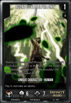 Alpha 1 Warpath