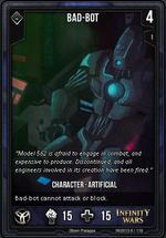 CORE- Bad-Bot