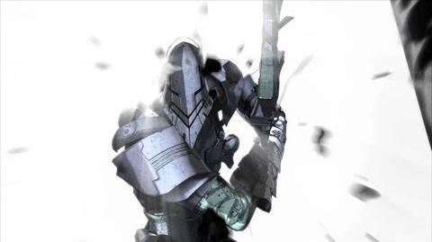 Infinity Blade Origins