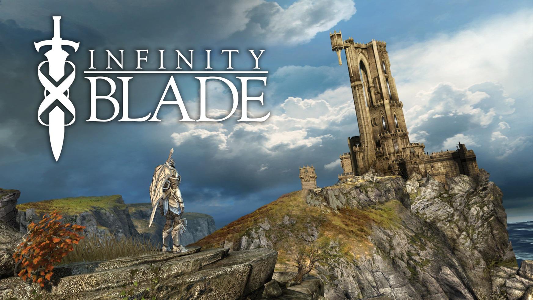 Infinity Blade I   Wiki Infinity Blade   FANDOM powered by ...