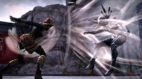 Infinity Blade III Heroes Trailer