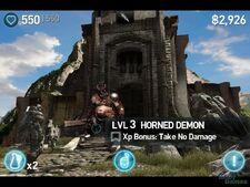 556136-infinity-blade-ii-ipad-screenshot-level-3-horned-demons