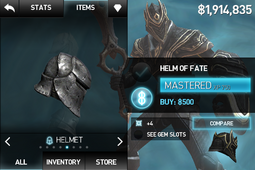 Helm of Fate