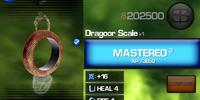 Dragoor Scale