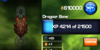 Dragoor Bone