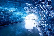 The Ice Throneroom Entrance