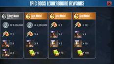 Drake rewards