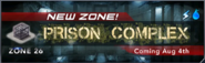 Prison complex banner