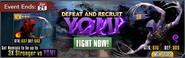 Yomi banner