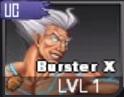 Burster X2