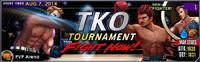 TKO Tournament