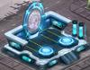 Building fusion