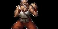 Master Rhodochros