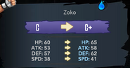 Zoko Fusion Step 3