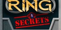 Infinity Ring Secrets: Shipwrecked