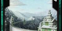 Great Wall of Jinhai