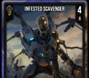 Infested Scavenger