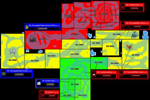 Snow map v2