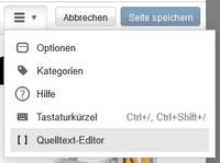 VE-drop-down-Quelltext