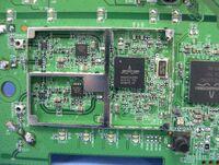 Linksys WRT310N v1.0 FCCj