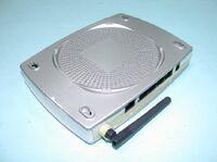 Askey RT480W FCC c