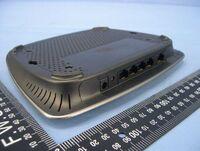 Linksys E2000 v1.0 FCCb