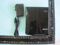 Buffalo WHR-G300N v2.0 FCC a