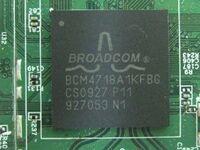 Netgear WNDR3400 FCC1z