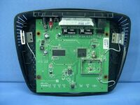 Cisco Valet (M10) v2.0 FCCg switch