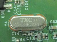 Belkin F7D4302 v1.0 FCCr