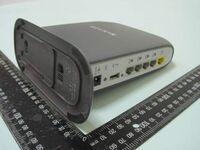 Belkin F7D4302 v1.0 FCCd
