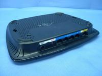 Linksys E1000 v2.1 FCC bwo